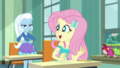 Fluttershy defending herself EGDS10.png