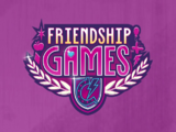 My Little Pony Девочки из Эквестрии: Игры дружбы/Короткометражки