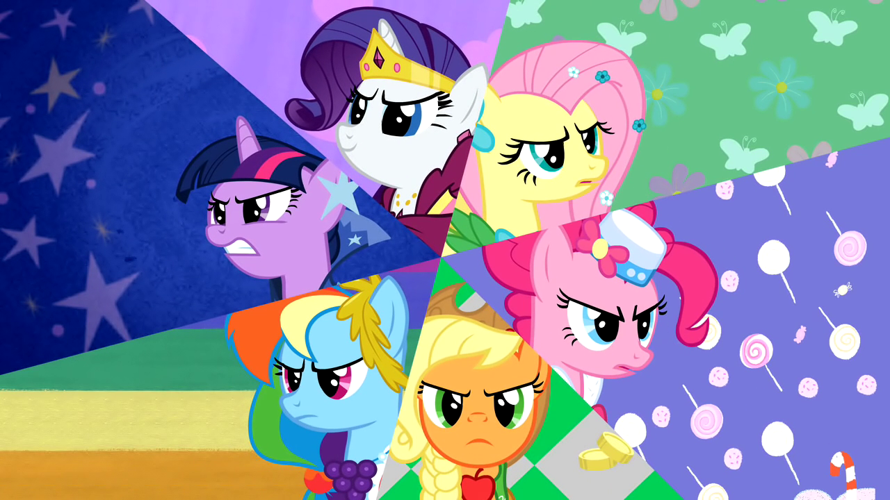 Resultado de imagen de My_Little_Pony:_La_magia_de_la_amistad