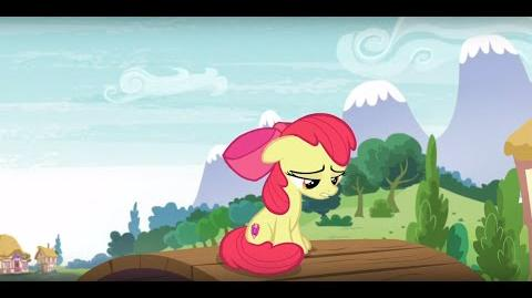 """Norwegian My Little Pony - """"Out On My Own"""""""