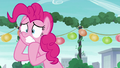 """Pinkie Pie """"I don't have any present for her"""" S6E3.png"""