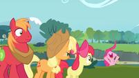 Pinkie Pie 'Woo-hoo!' S4E09