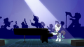 Rara singing with backup string orchestra S5E24.png