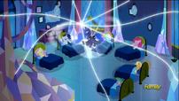 S05E13 Luna tworzy sen.