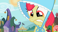 Shocked Apple Bloom S2E12