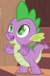 Spike ID