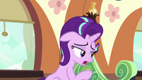 Starlight -not that I don't want to go home- S8E8