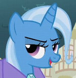 The Great and Powerful Trixie id3