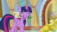 "Twilight ""you can destroy my reputation"" S8E16"