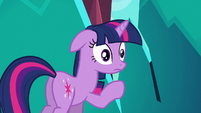 Twilight realizes something S3E2