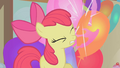 Apple Bloom behind popping balloons S1E12.png