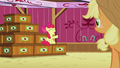 Apple Bloom sitting on stacked crates S6E23.png