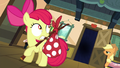 Apple Bloom staring into the abyss S5E4.png