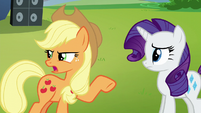 "Applejack ""to make her Countess Coloratura"" S5E24"