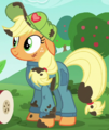 Applejack mechanic outfit ID S6E14.png
