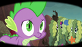 Armored dragon's eyesight clears up S6E5.png