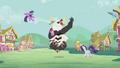 Bugbear hits Rainbow S5E9.png