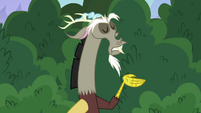 """Discord """"seem like it was all my fault"""" S9E23"""