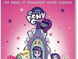 My Little Pony: Девочки из Эквестрии