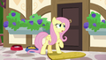 """Fluttershy """"I wish I could say the same"""" S7E5.png"""