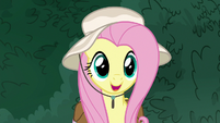 "Fluttershy ""a common misconception"" S9E21"
