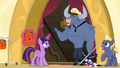 """Iron Will """"Princess Twilight Sparkle should officiate"""" S7E22.png"""