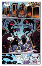 Legends of Magic Annual 2018 page 3