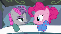 Maud Pie about to say something S7E4