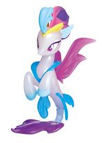 My Little Pony The Movie Queen Novo figure