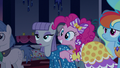 """Pinkie and Maud Pie """"my favorite"""" S5E7.png"""