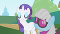 Rarity shine across S1E20.png