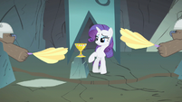 Rarity this water S1E19
