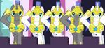 Royal guard Alicorn id S2E25