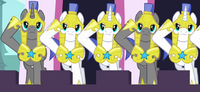 Royal guard Alicorn id S2E25