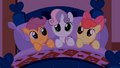 Sweetie Belle - I know this one S1E17.png