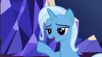 "Trixie ""teach away, Mini-Twilight"" S7E2"