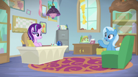 Trixie -the road is a lonely place- S8E19