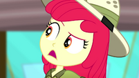"""Apple Bloom """"are you thinkin' what I'm thinkin'?"""" SS11"""