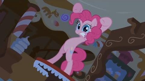 European Portuguese Evil Enchantress (Pinkie Pie) HD
