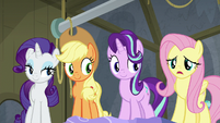 Fluttershy -you really think so-- S8E7