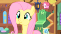 Fluttershy holding her breath S01E17.png