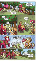 Friends Forever issue 27 page 2