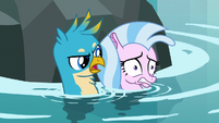 Gallus -he was defeated- S8E22