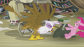 "Gilda yells ""at any time!"" S5E8.png"