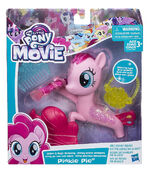 MLP The Movie Glitter & Style Seapony Pinkie Pie packaging