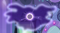 Magic vision of the cresting moon EG