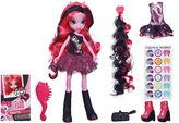 Pinkie Pie Equestria Girls doll with accessories