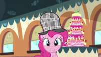Pinkie Pie happy 2 S2E24