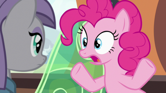 File:Pinkie talking in slow motion S7E4.png