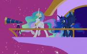 S02E25 Luna i Celestia zmieniaja się